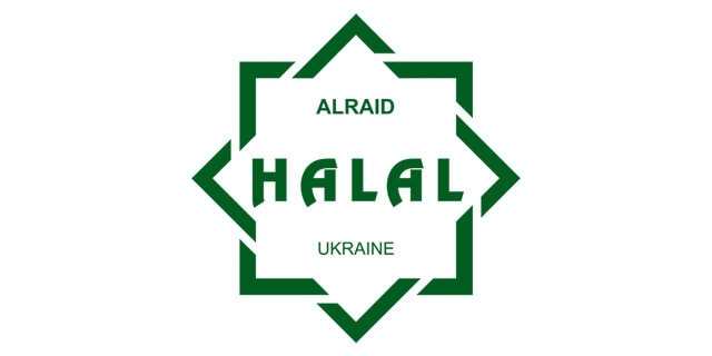 Bashtanka Cheese Plant has received the certificate of Halal