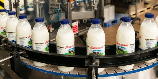 Milk Alliance and TM Yagotynske confirmed the status of sales leaders in the milk category on the Ukrainian market