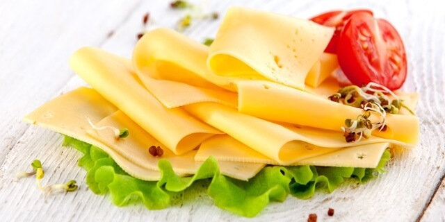 Pyriatyn® and Slavia® release a novelty on the market — sliced cheeses