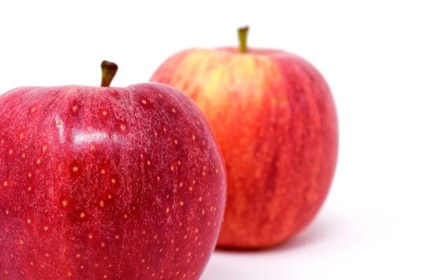 экспресс диета на 2 яблока больше
