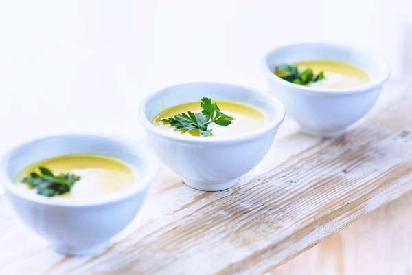 Рецепт суп из тыквы вкусный рецепт
