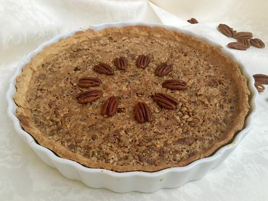 Ореховый Спас  – готовим вкусную выпечку с орехами