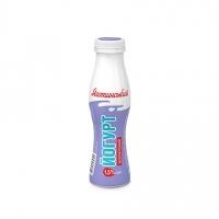 Йогурт безлактозний 1,5% жиру